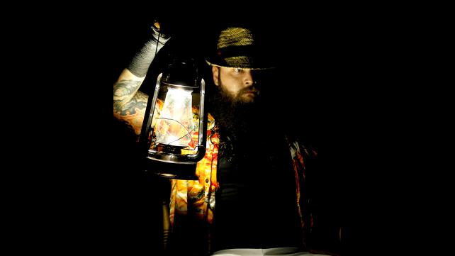 How Bray Wyatt Should Turn Face
