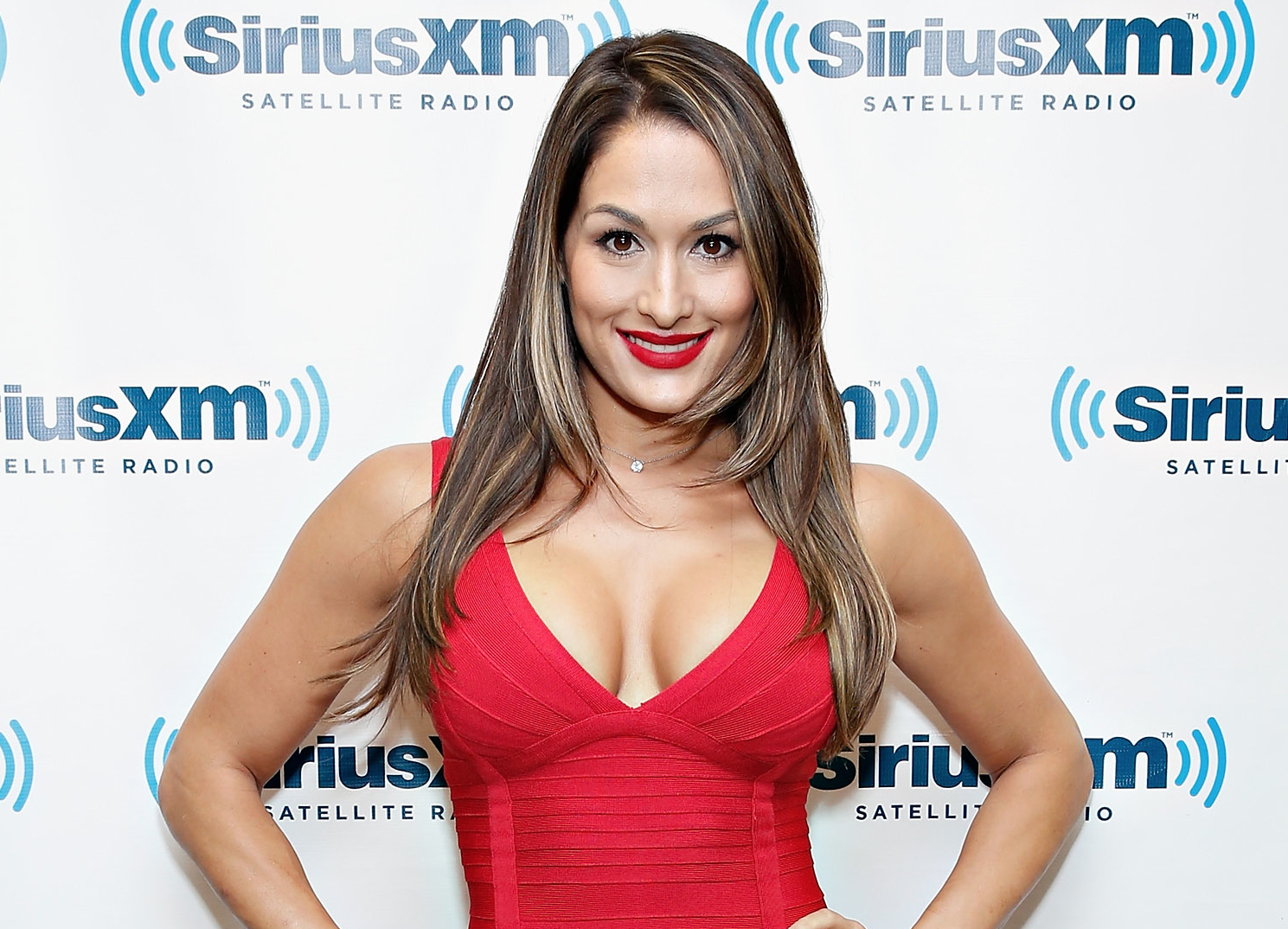 Why nikki bella is the best all around wwe diva today - Diva nikki bella ...