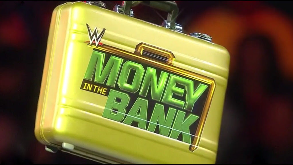 My Top 5 Favorites To Win This Year's Money In The Bank