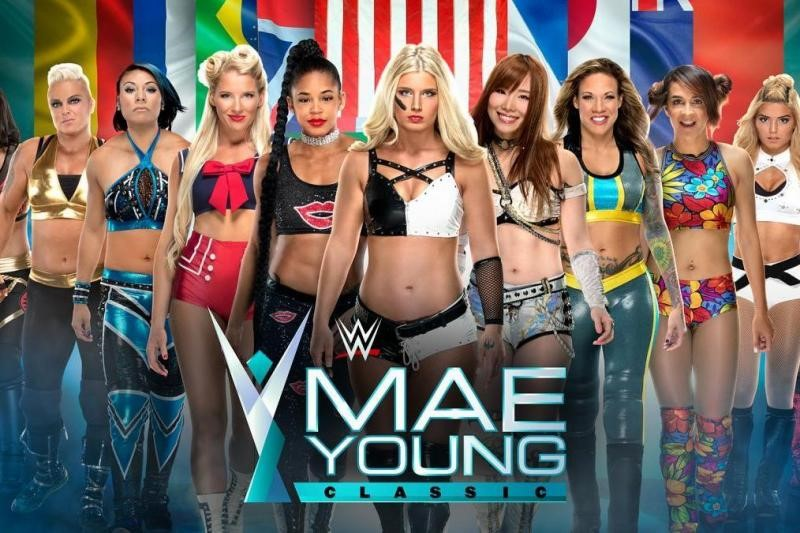 Latta's Lariat #22: I'm Incredibly Excited for the Mae Young Classic