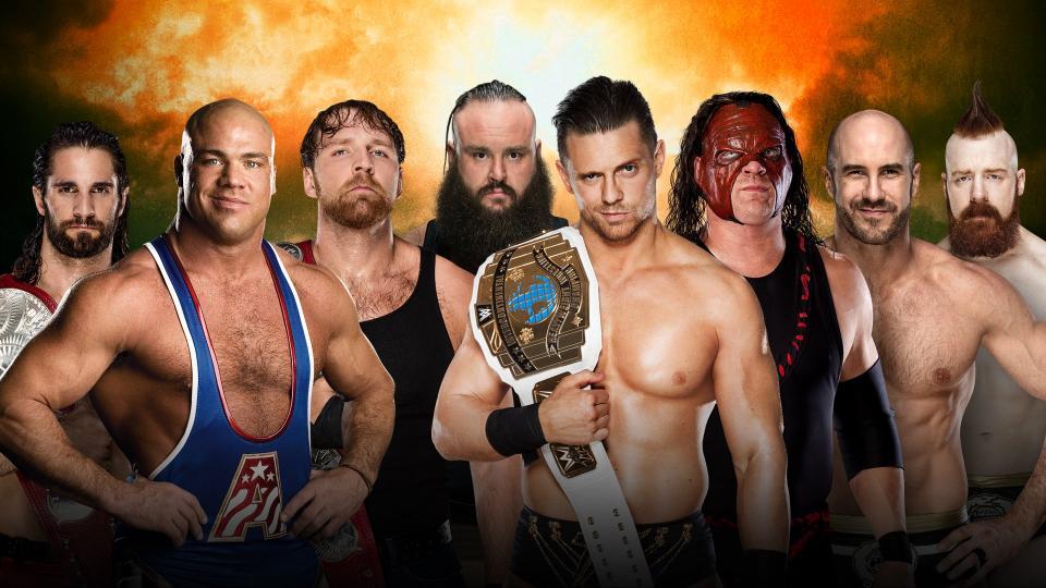 ONR: WWE TLC Review, Raw Invasion, Reconstruction/WWE Theory Explained, Heyman, CM Punk Nia Jax