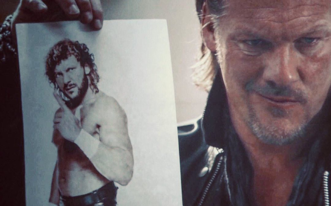 ONL: THE KENNY OMEGA VS CHRIS JERICHO EPISODE