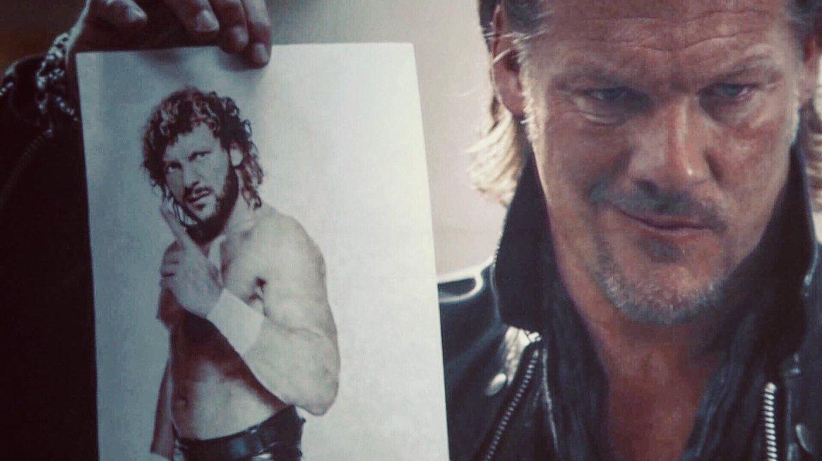 Kenny Omega vs Chris Jericho