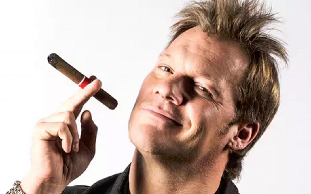 Latta's Lariat #31: Chris Jericho Is Right, He Is The Alpha Of Pro Wrestling