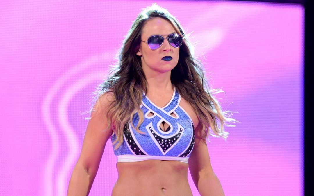 ONL: Emma, Summer Rae, Darren Young Released, Lio Rush's Tweets & More W/ Ciara Reid