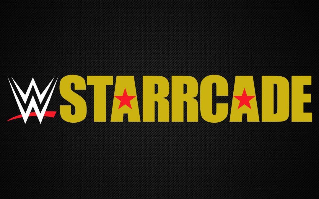 The Shoot: Starrcade Results 11/25/17