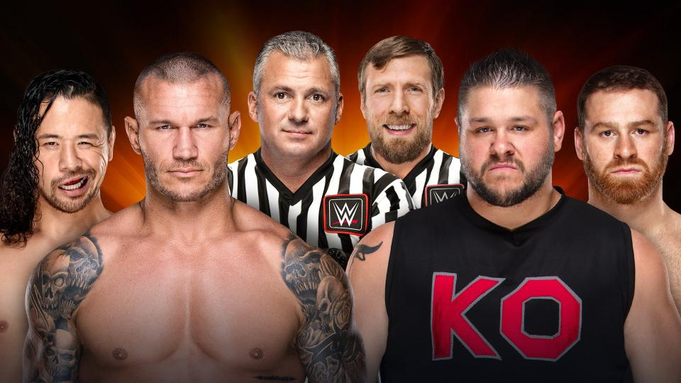 5 Takeaways From WWE Clash of Champions