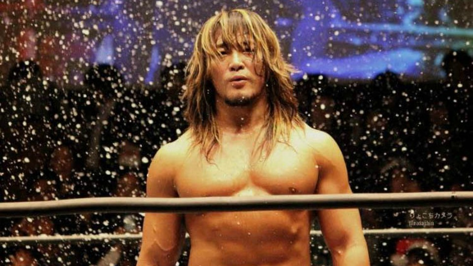 Latta's Lariato #2: Hiroshi Tanahashi Will Always Be The Ace
