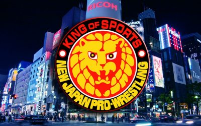 Keepin' It Strong Style – 2018 NJPW Year End Awards Preview Show