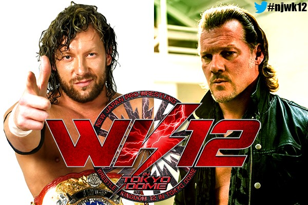 Wrestle Kingdom 12 Review – One Nation Live 1/7/18