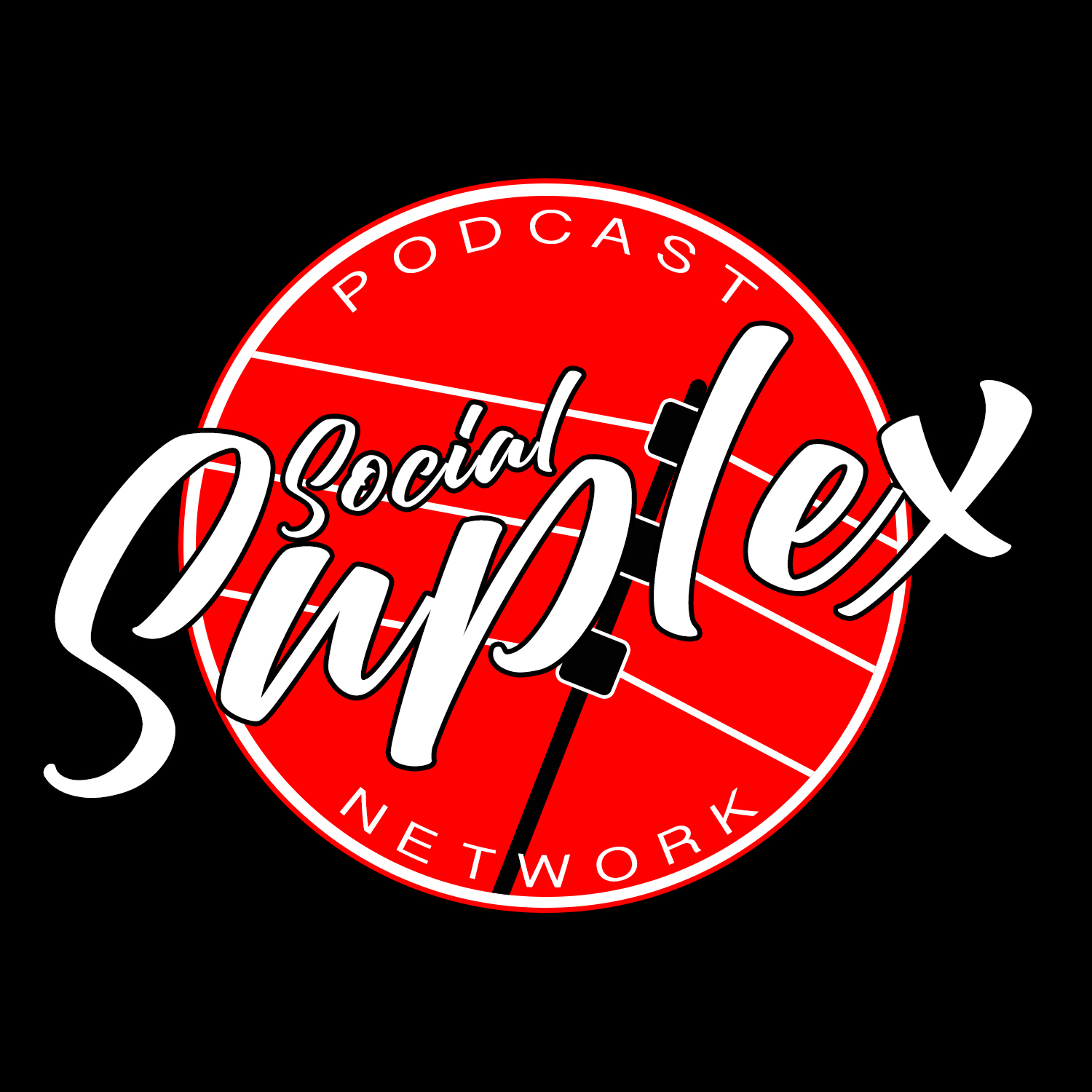 Social Suplex Podcast Network