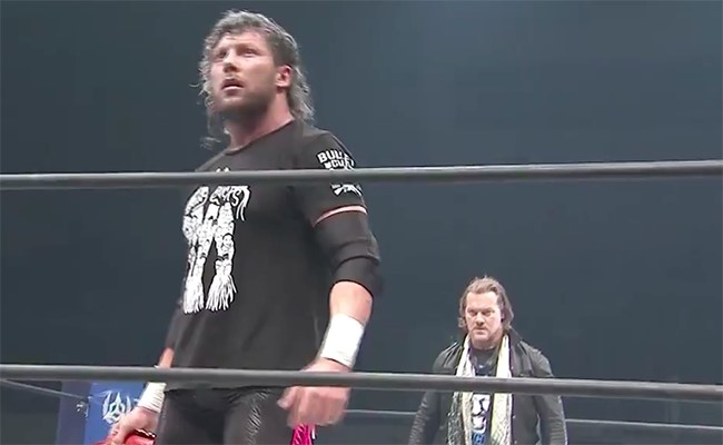 Latta's Lariato #001: Alpha Meets Omega, A Bit Early and Why Chris Jericho vs Kenny Omega Just Got Even Better