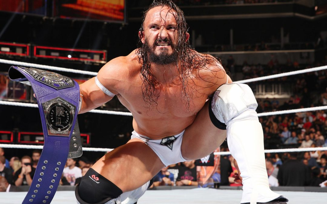 WWE's Unsung Heroes of 2017 #10 – Neville