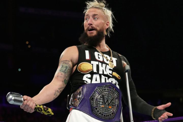 The Ricky & Clive Wrestling Show – XFL 2020 / Enzo Amore / Raw 25 / Rumble Weekend
