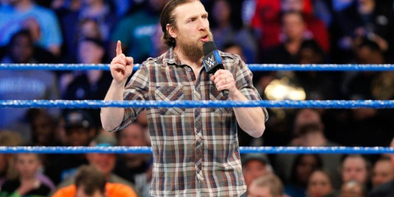 The SMC Wrestling Podcast – Daniel Bryan, Paige, New WWE Signings, and the Mixed Match Challenge