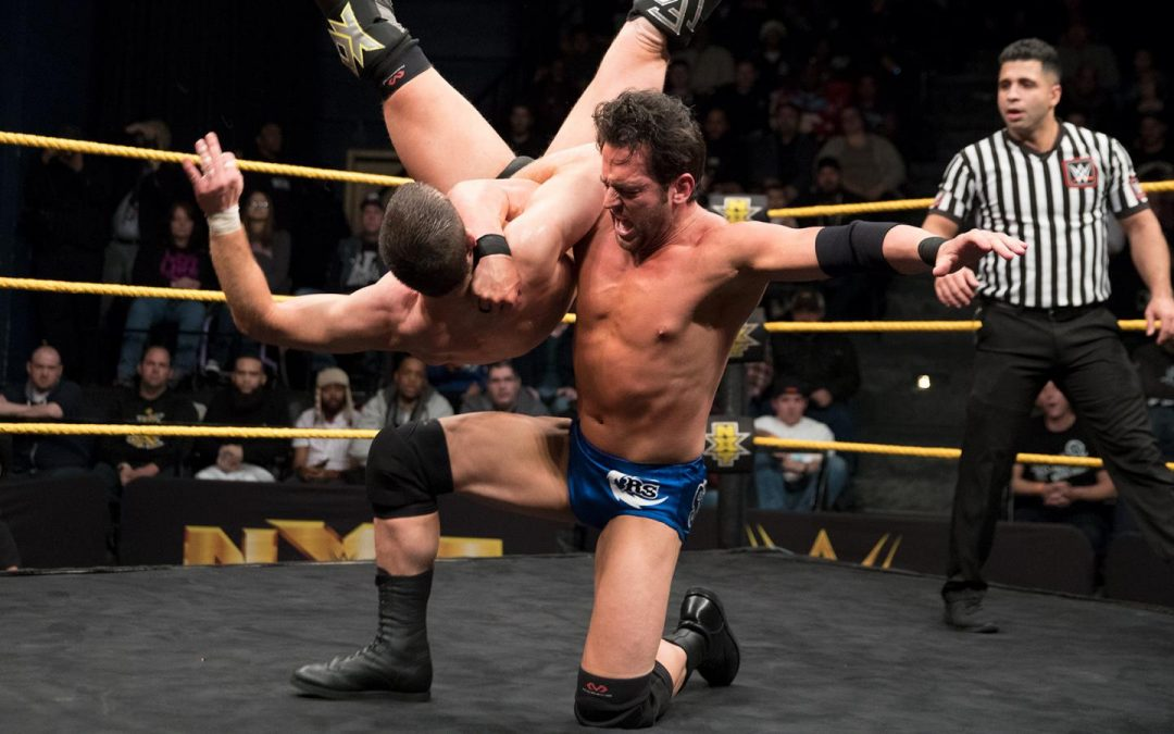 NXT Review: January 10th, 2018