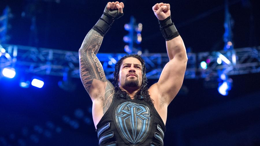 Is Roman Reigns Over Pushed – An Analysis