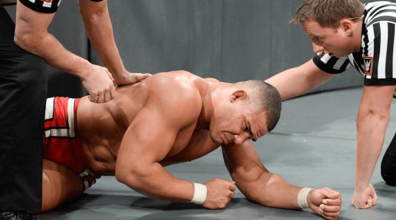 The Ricky & Clive Wrestling Show – The Seth Rollins Problem / Jason Jordan Injury / Rusev