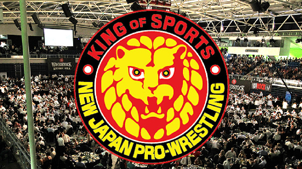 What Is This New Japan Thing?