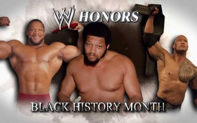 One Nation Live 2/11/18 – Ronda Rousey, Alexa, WWE Black History, John Cena & More