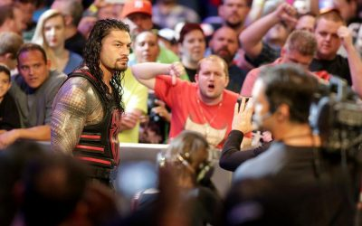 Why I'll Never Be A Roman Reigns Fan