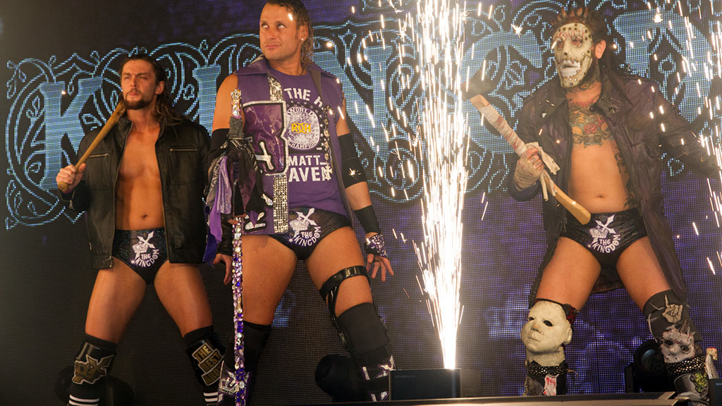 Report of Honor: Bullet Club vs. SoCal Uncensored & The Kingdom