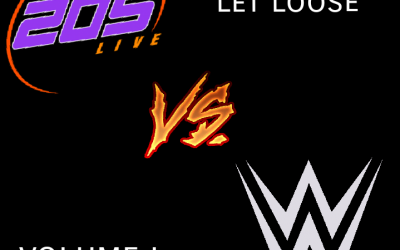 Cruiserweights Let Loose – Vol I