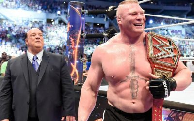 One Nation Live 3/4 – Brock Lesnar 30 Second Matches, Brock vs Roman, Sami Callahan, Who's Getting Shafted, Your Questions!