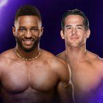 Cedric Alexander vs Roderick Strong