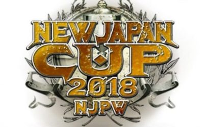 Keepin' It Strong Style – EP14 – New Japan Cup 2018 Predictions