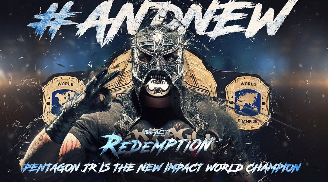 What's Next for Pentagon Jr.?