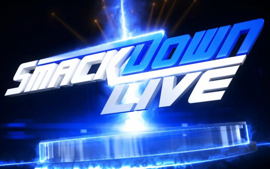 The WrestleMania Reset Button on Smackdown Live