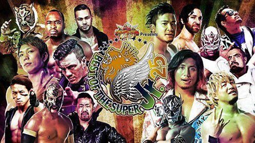 Keepin' It Strong Style – EP 24 – Best of the Super Jr. 25 Preview