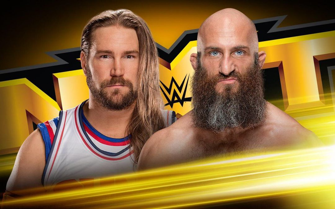 WWE NXT Review (5/9): Kassius Ohno vs Tommaso Ciampa