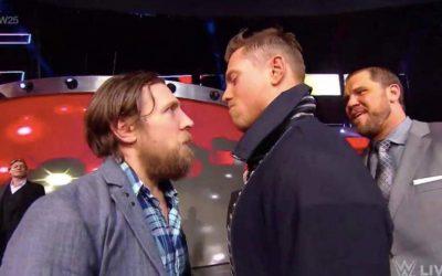 Daniel Bryan vs The Miz: Professional Wrestling vs Sports Entertainment