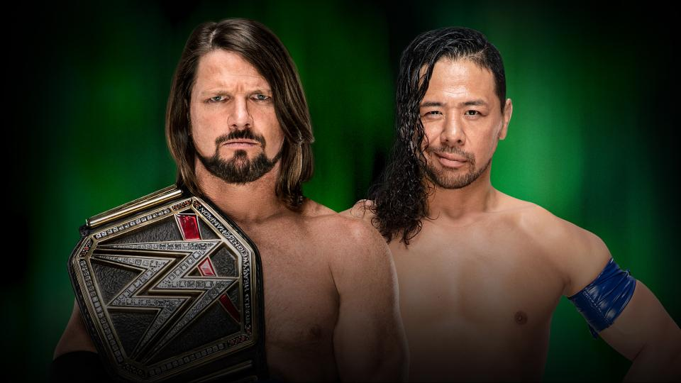 Money in the Bank 2018 Predictions