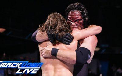 One Nation Radio – Team Hell No WTF, Vader, Big Cass, MITB, NXT, Styles vs Rusev, Sasha vs Bayley & The Alexa Bliss Rant Of A Lifetime