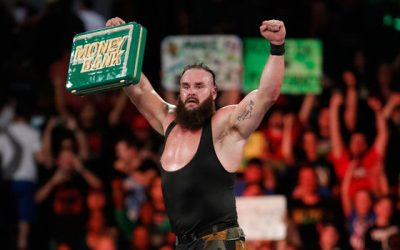 The Ricky & Clive Wrestling Show – WWE Money In The Bank & NXT Takeover: Chicago Review w/ Kyle Moores