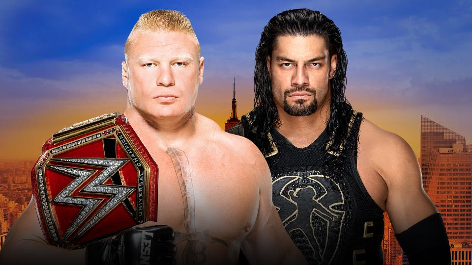 WWE SummerSlam 2018 Predictions