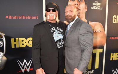 The Outsider's Edge presents The Reunion Episode – Hulk Hogan, Universal Title, Asuka, Sasha and Bayley, and Fan Hijacking
