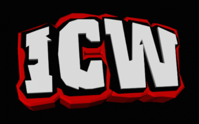 The Ricky & Clive Wrestling Show: ICW & World of Sport Reviews