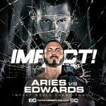 Eddie Edwards vs Austin Aries