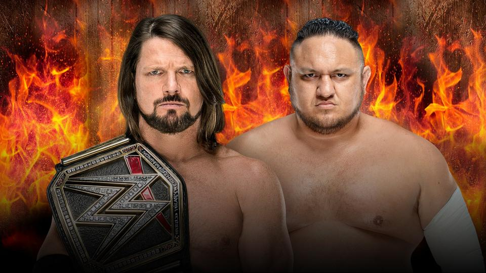 One Nation Radio – #WWEHIAC 2018 Hell In A Cell Preview w/ Caleb Baldwin