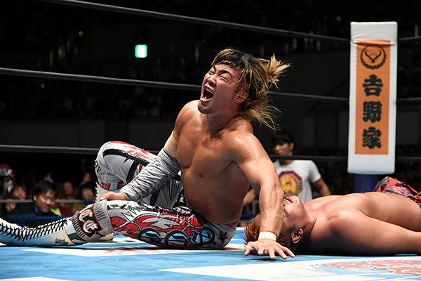 Keepin It Strong Style – EP 43 – NJPW Destruction in Kobe Review