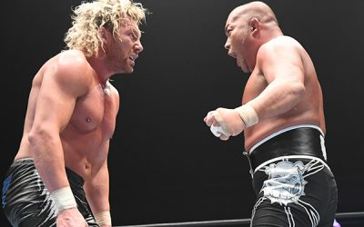 Keepin' It Strong Style – EP 42 – Destruction in Hiroshima and Beppu Review