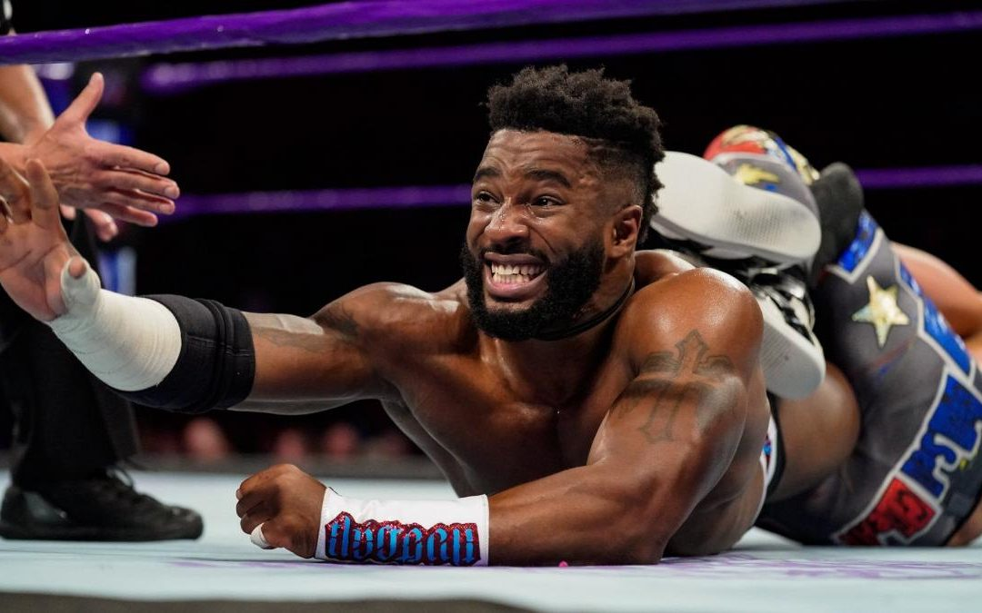 WWE 205 Live Review (09/04/18): Cedric Alexander vs TJP