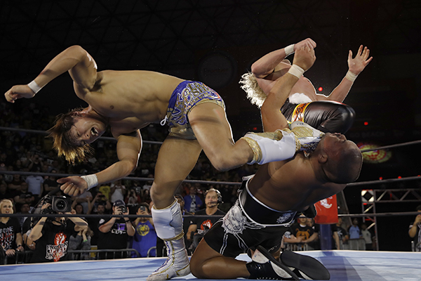 Keepin It Strong Style – EP 44 – Fighting Spirit Unleashed Review