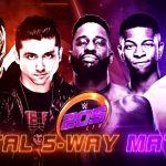 Fatal 5 Way