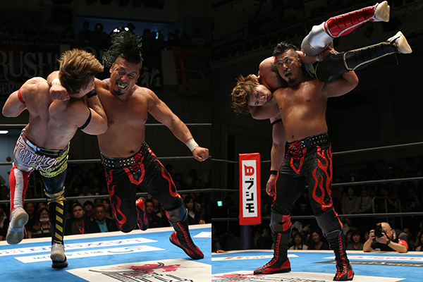 Keepin' It Strong Style – EP 47 – Road to Power Struggle and Super Jr. Tag League