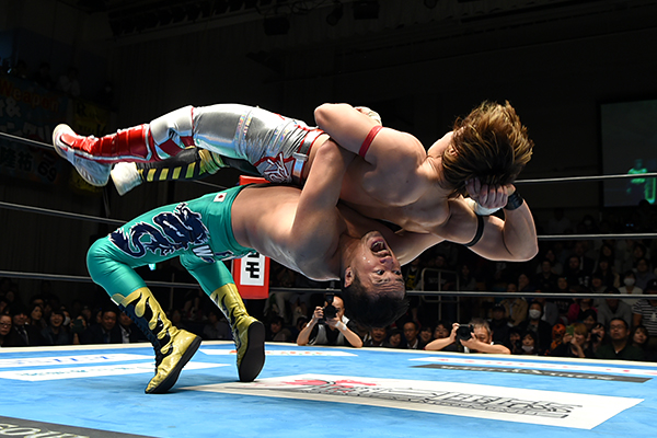 Keepin' It Strong Style – EP 48 – Power Struggle Preview and Super Jr. Tag League Update